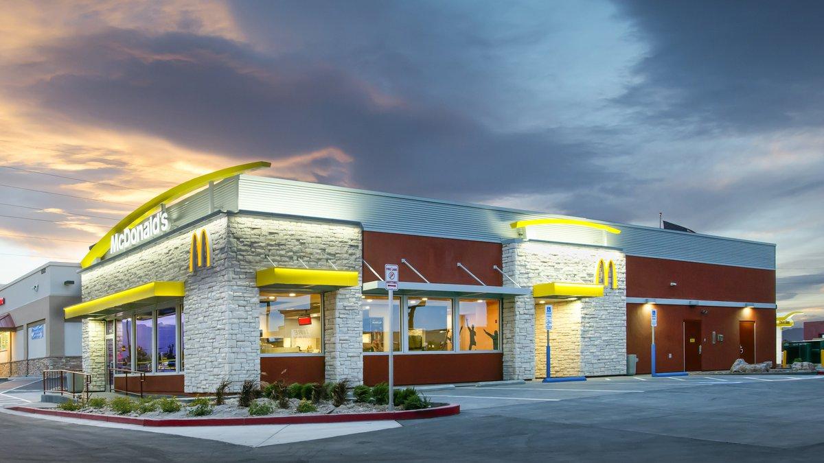 Saturday, the North Florida/Southern Georgia McDonald's owner/operators announced that Florida...