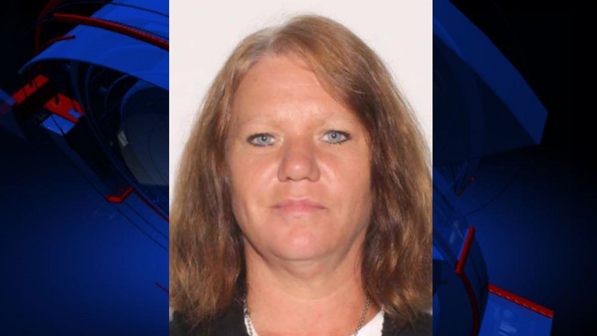 Judy Sever was last seen in the area of Pinetta, Florida, and has not been in contact with any...