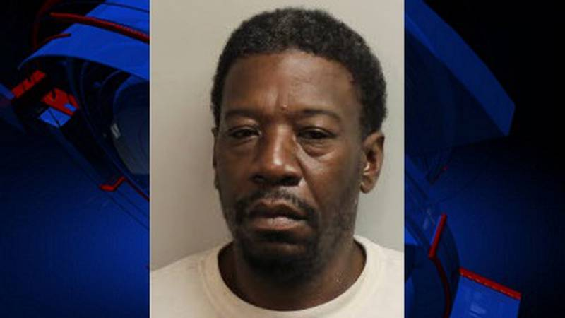 49-year-old Aaron Glee Jr., has been arrested in connection to this weekend's double murder in...