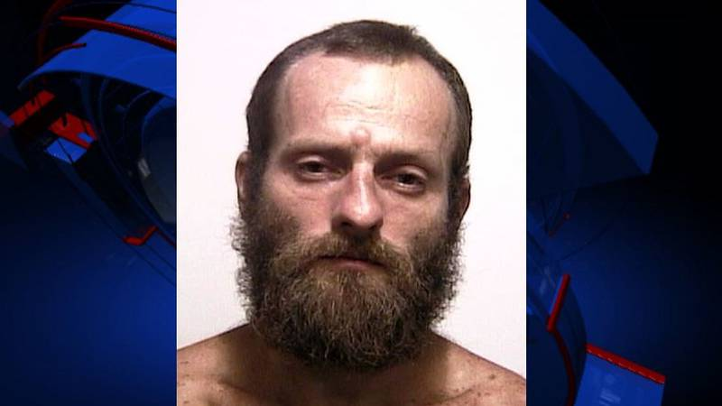 A Branford man faces a long list of charges after deputies say he burglarized a home, then...