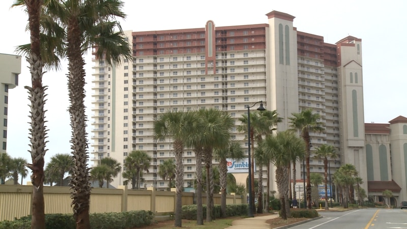 Despite the hardships we've faced due to the pandemic, some resorts say vacations rentals for...