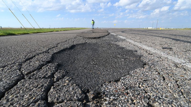 A section of State Route (SR) 125/Bemiss Road in Lowndes County will be getting a $3 million...