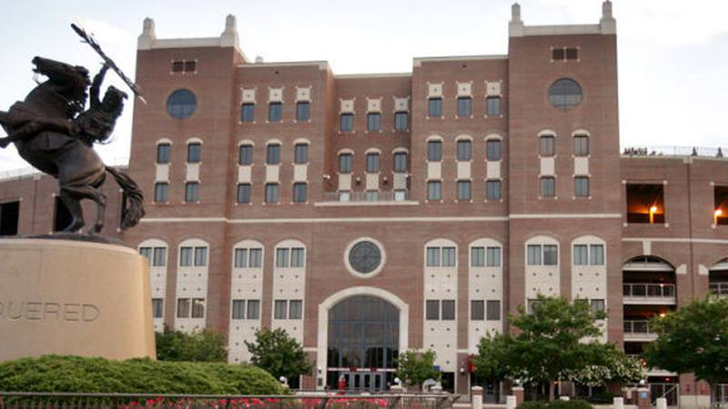 A former FSU student Senate President has settled with the university after he was ousted from...