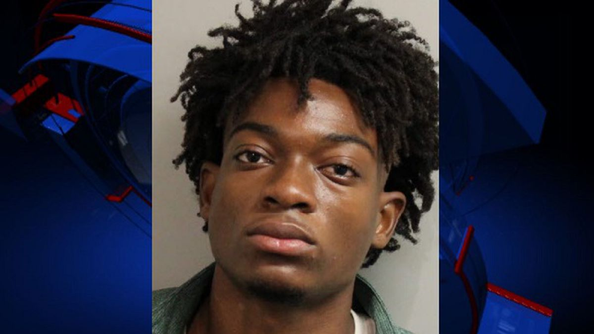 The Tallahassee Police Department confirms they have charged 20-year-old Kervensly Devert in...