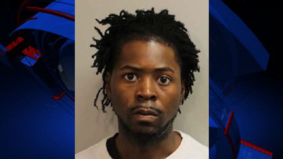 Ronald Doss was arrested on possession of a firearm on school property and driving while having...