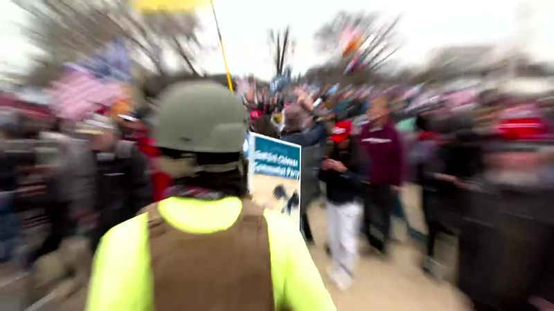 'We are preparing. We are prepared': Local leaders on security ahead of inauguration