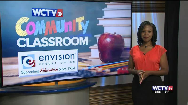 Meet Latasha Jones: a third-grade science and math teacher at Astoria Park Elementary School in...