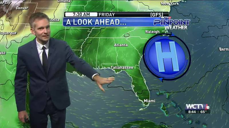 The stretch of nice weather continues Sunday. Meteorologist Charles Roop has the details, the...