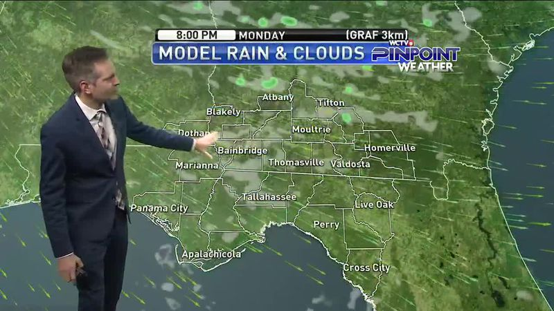 Brace yourselves: Winter is here. Meteorologist Charles Roop has the details on the cold...