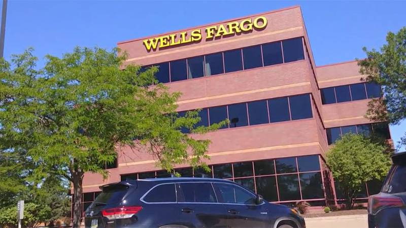 Wells Fargo notified customers who use its personal lines of credit no more money is available...