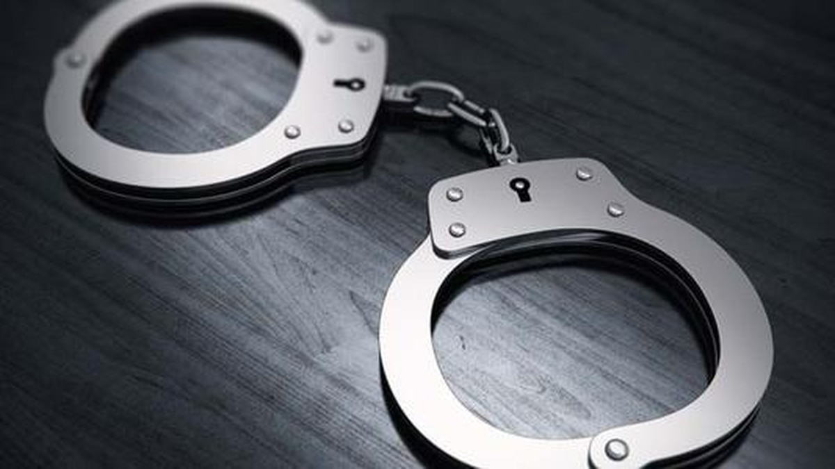 Corrada Romos Dairon, 30, from Miami was arrested for violation of a protection order and...