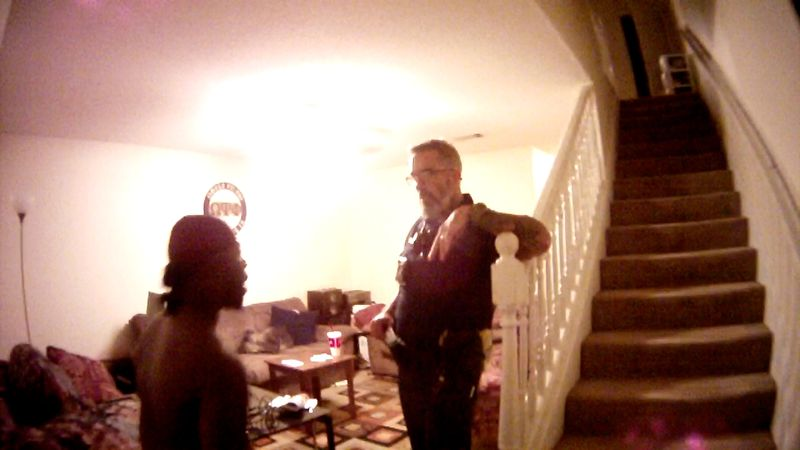Nicholas Paige files federal lawsuit against the City of Remerton and its police department,...