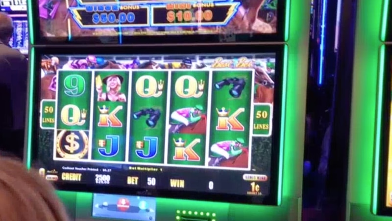 The state has a new, 30 year gaming compact with the Seminole tribe.