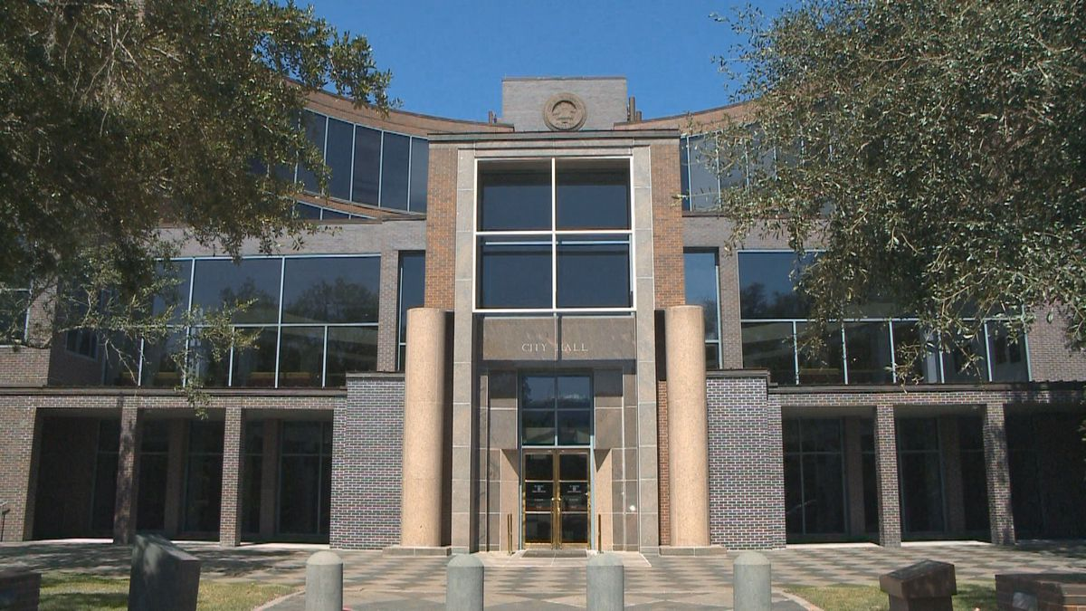 City of Tallahassee faces a major budget deficit.
