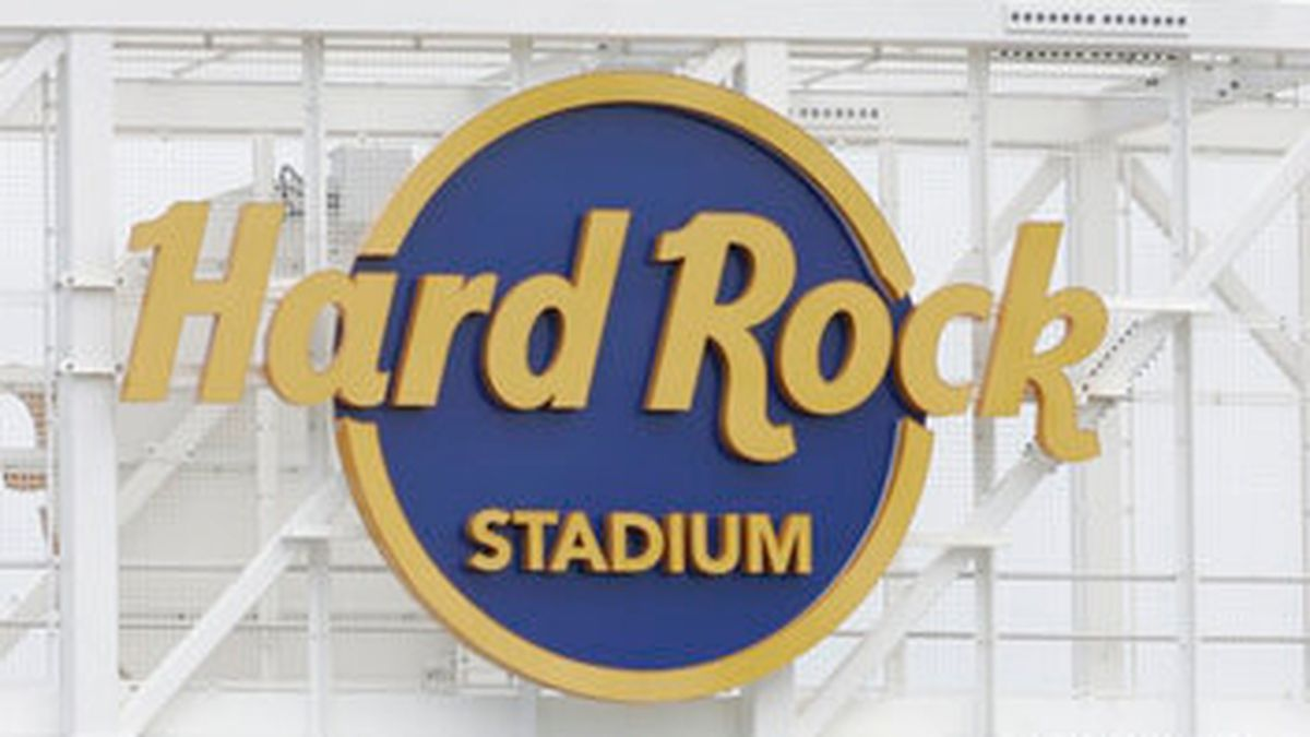 Dolphins fans will be allowed to attend the 2020 home opener at Hard Rock Stadium but 13,000...