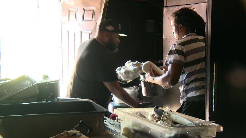Restaurant and property owners are asking the community for support and donations in order to...