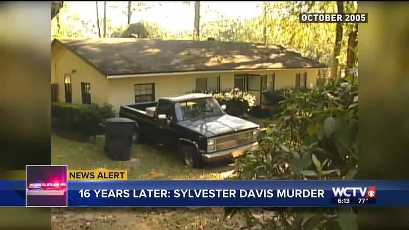 A Tallahassee Parks and Rec employee was found shot to death in his home 16 years ago....