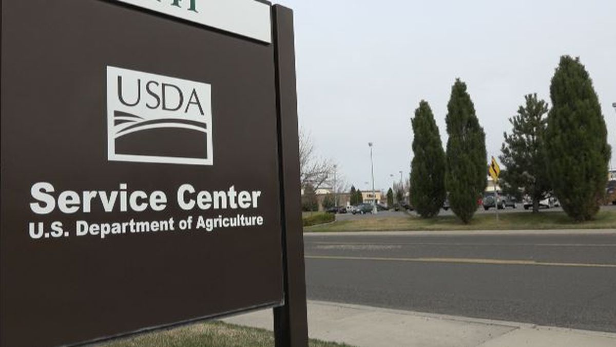 Tuesday, the U.S. Department of Agriculture declared a Secretarial Disaster Declaration for a...