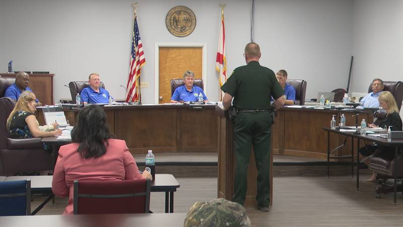 JCSO wants to make the move from their current location to Highway 90 to be more accessible to...