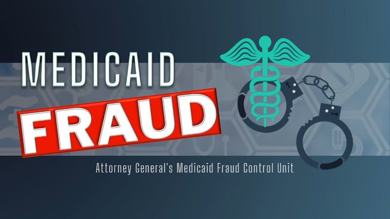 Thursday, Attorney General Ashley Moody's Medicaid Fraud Control Unit and the Martin County...
