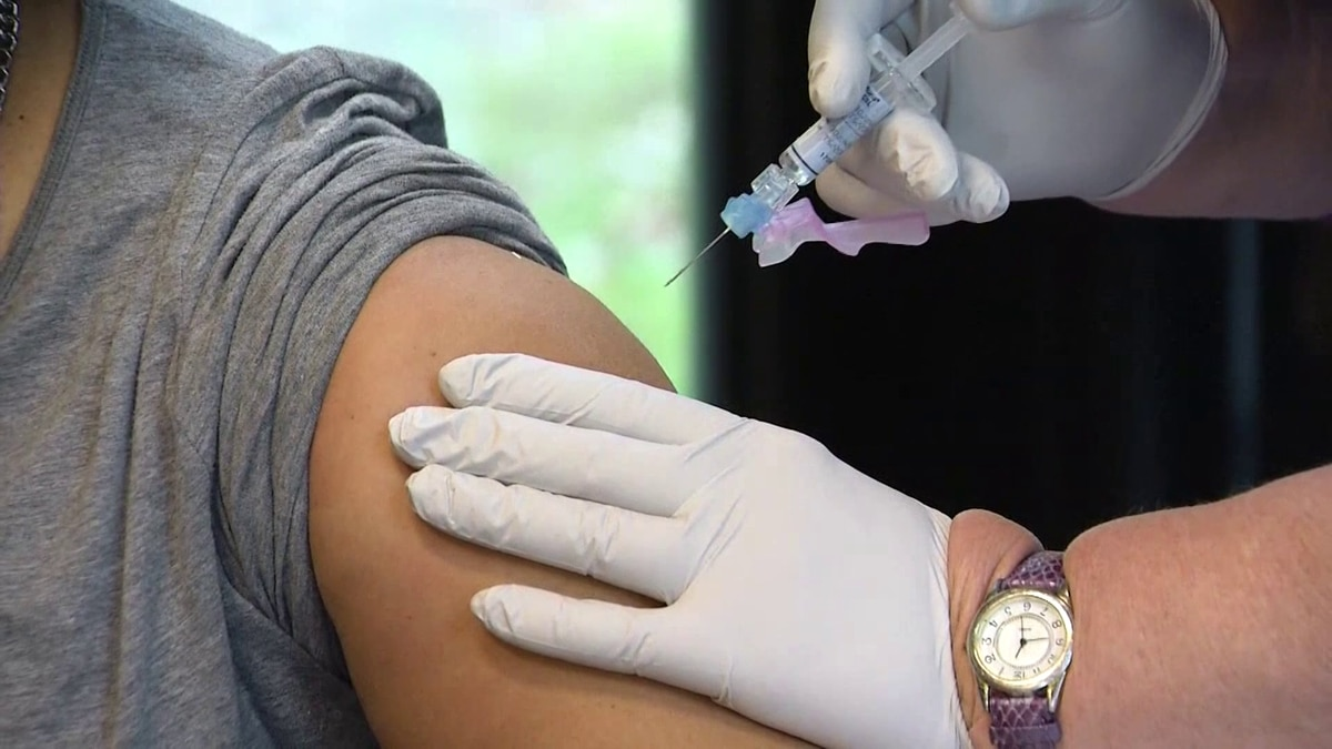 The South Health District (SHD) is seeing a decline of those getting a COVID-19 vaccine at...