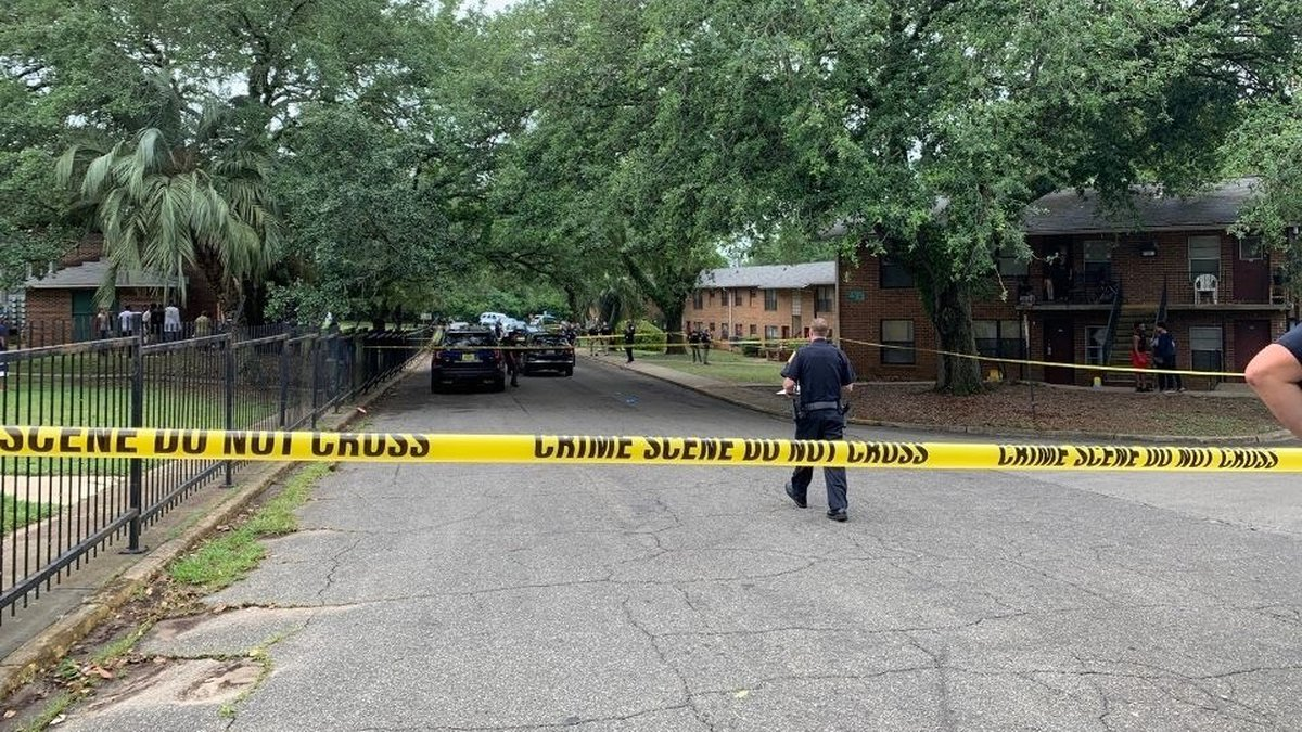 The Tallahassee Police Department says it is investigating an officer-involved shooting on...