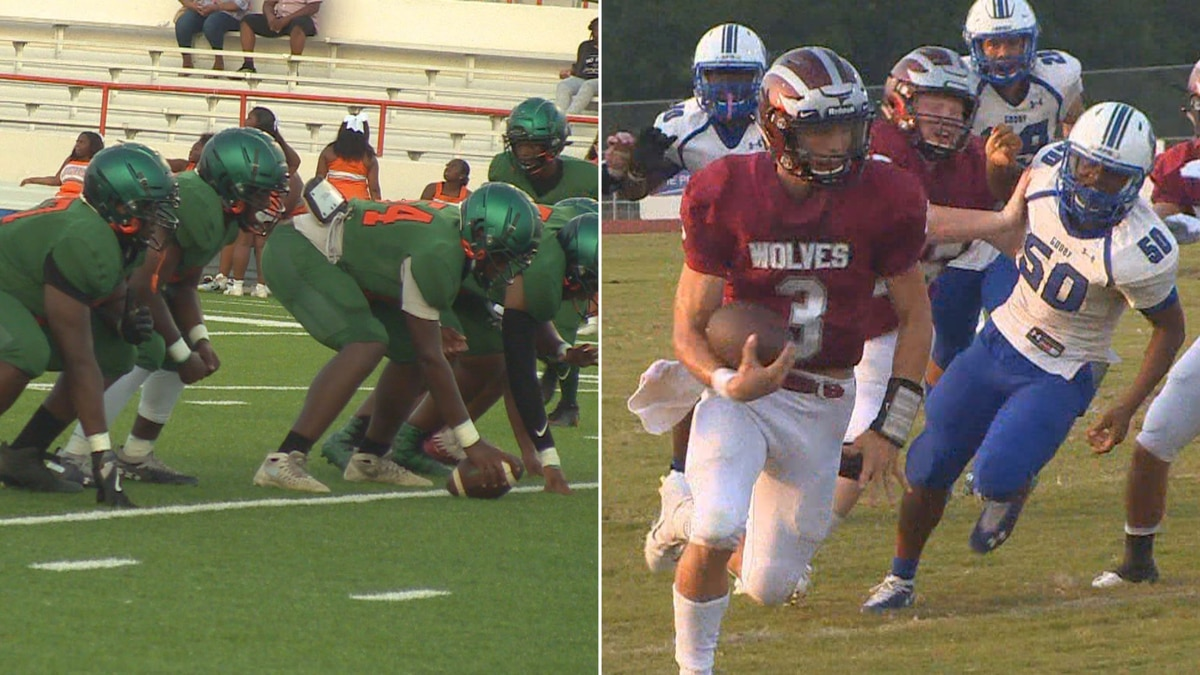 Friday night's football game between the Chiles Timberwolves and FAMU DRS Baby Rattlers has...