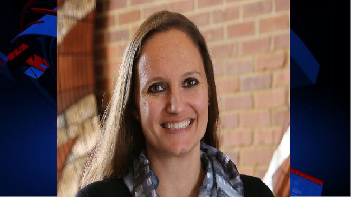 An associate professor at Florida State University has been recognized by the Student Affairs...