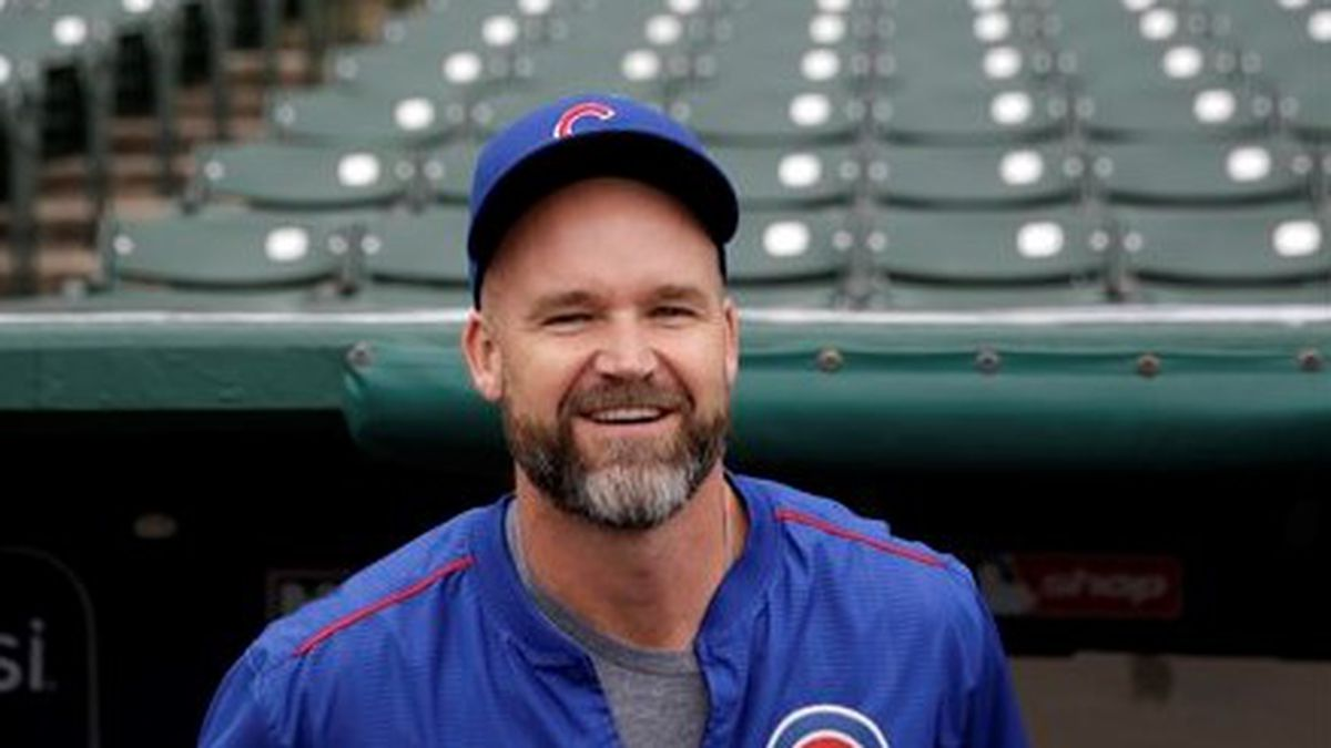 Tallahassee native and Florida High grad David Ross is reportedly going to be the new manager...