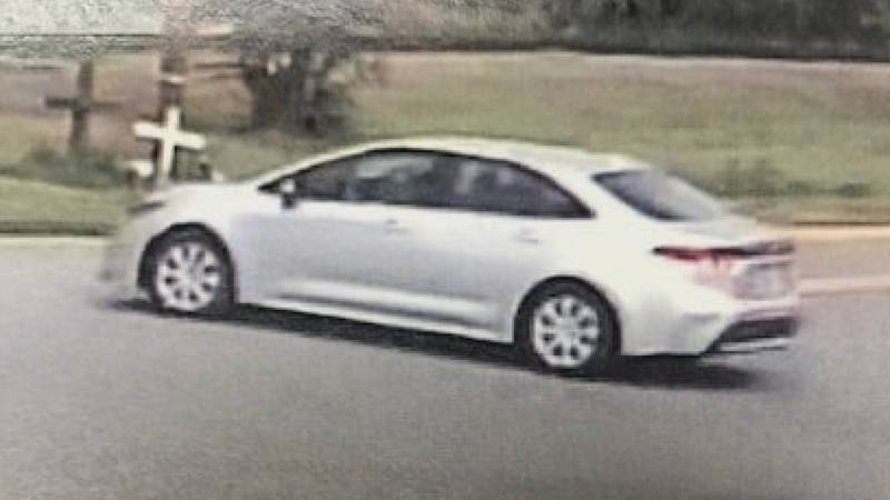 The Thomas County Sheriff's office is asking for the community's help identifying a man who...