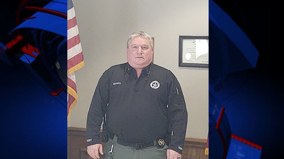Lieutenant Justin Bedwell is the deputy that was critically injured in the Saturday evening...