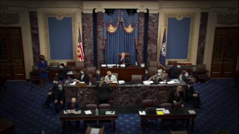 Democrats make tough choices to try to strike a deal on President Biden's massive economic...