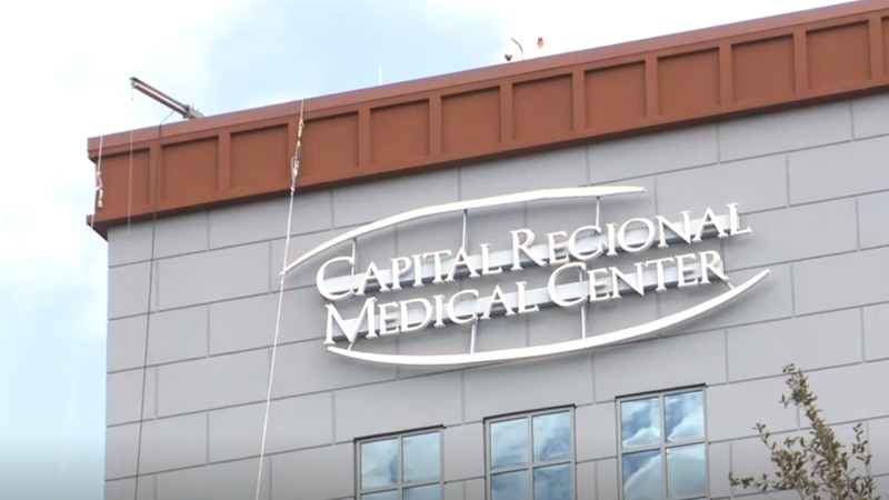 Capital Regional Medical Center has revised their visitors policy due to the regional COVID-19...