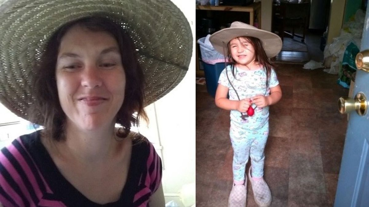 The Gadsden County Sheriff's Office says they are looking for 33-year-old Mareon...