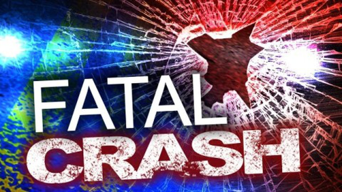 A Tallahassee woman, 55, was killed in a car crash around 3:20 p.m. Thursday.