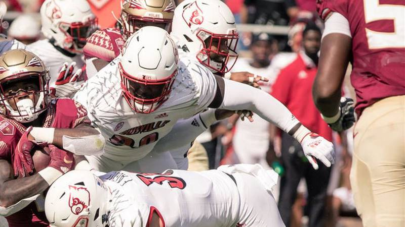 Florida State fell to 0-4 on the season, and 0-2 against Atlantic Coast Conference opponents,...