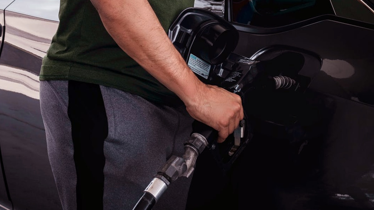 Double Kwik gas station stores are limiting customers to $30 only for gas in Eastern Kentucky.