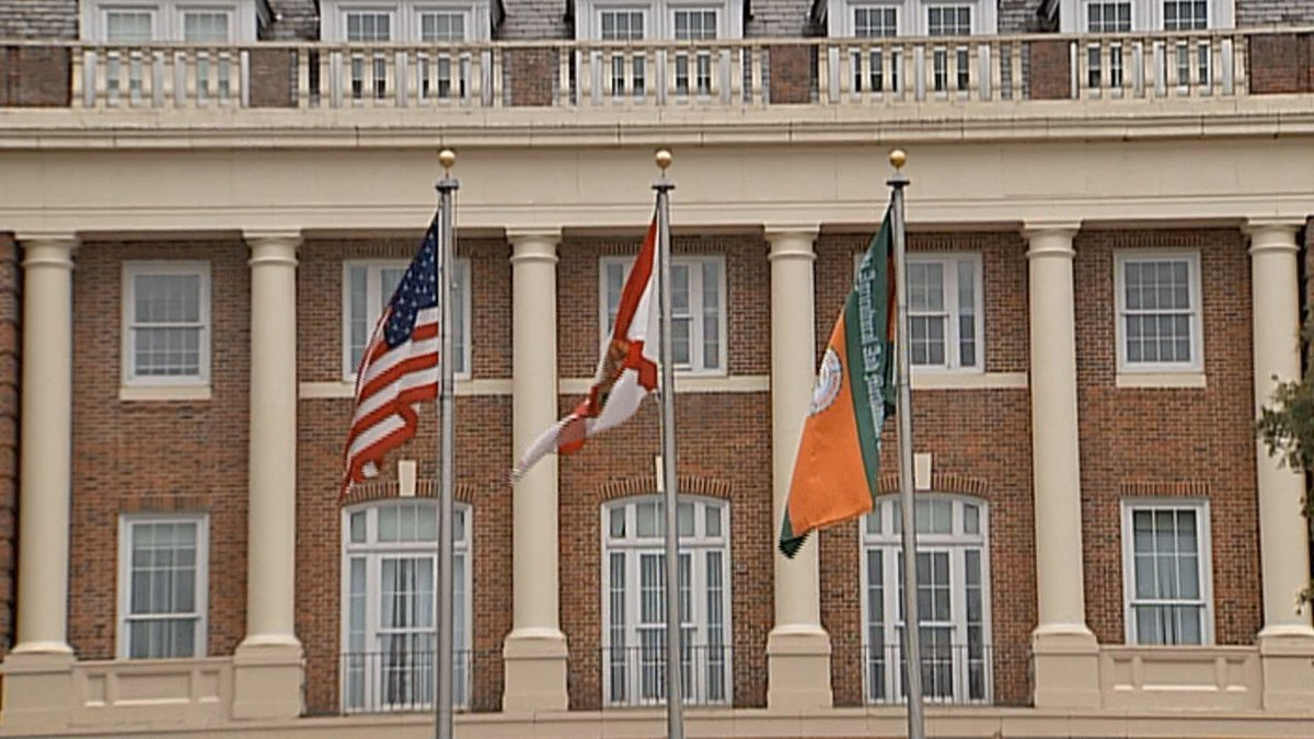 The Florida A&M University School of Nursing has been placed on probation for two years by the...