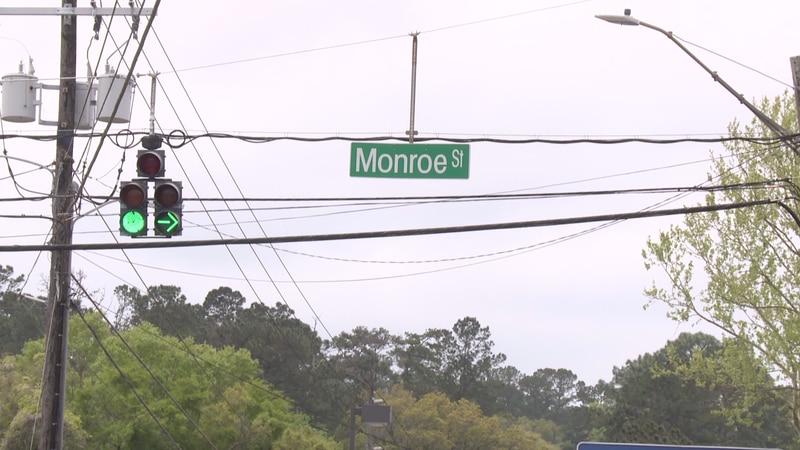 Thursday, the Citizen's North Monroe Corridor Task Force, aimed at addressing crime,...