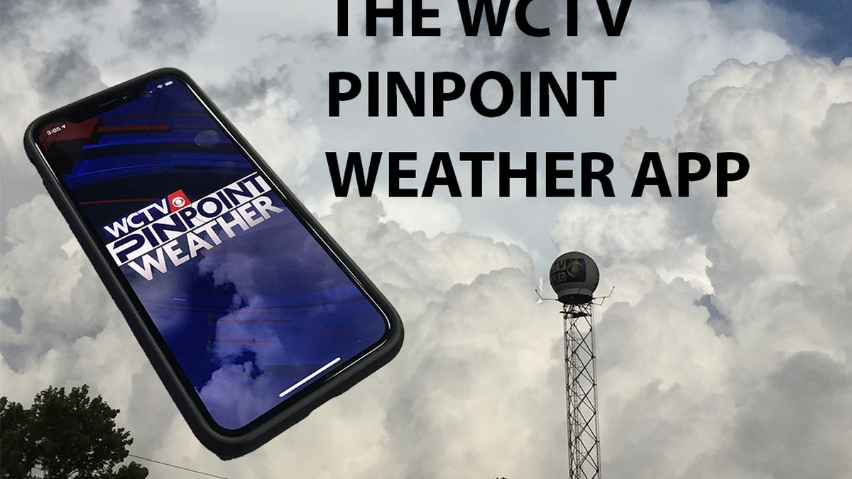 Pinpoint Weather App