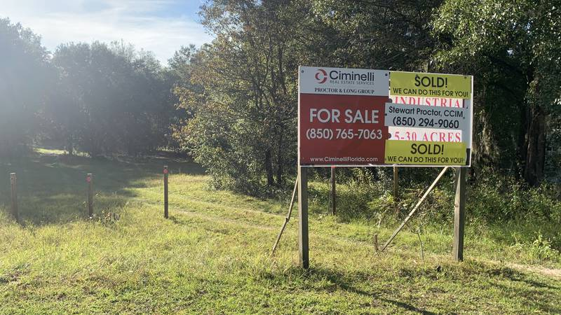 'Project Cyprus' proposes new Amazon warehouse in Tallahassee