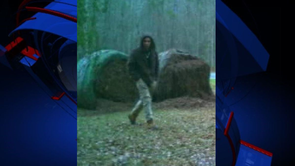 The Thomas County Sheriff's Office is asking the public for help identifying a man who it says...
