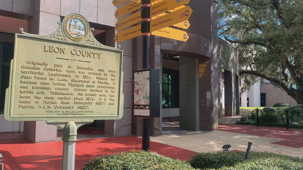 The Leon County Attorney's Office is preparing to fight fines handed down by the Florida...