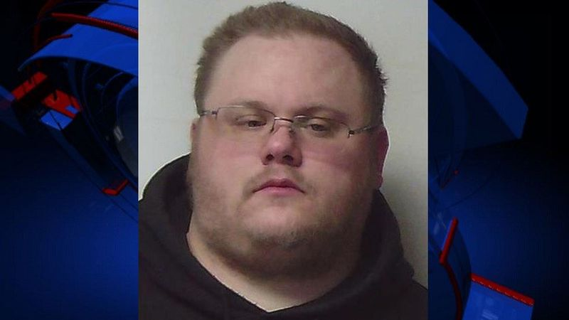 A 34-year-old man living with his grandmother in Colquitt was arrested Wednesday for concealing...