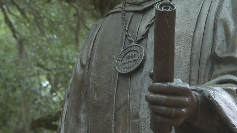 Florida State University announced fall commencement will be held virtually.