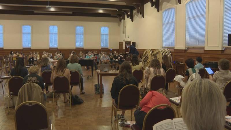 Tallahassee Community Chorus