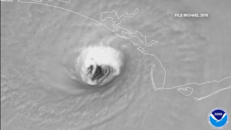 We're several weeks into hurricane season, and it's busy in the Atlantic already with three...