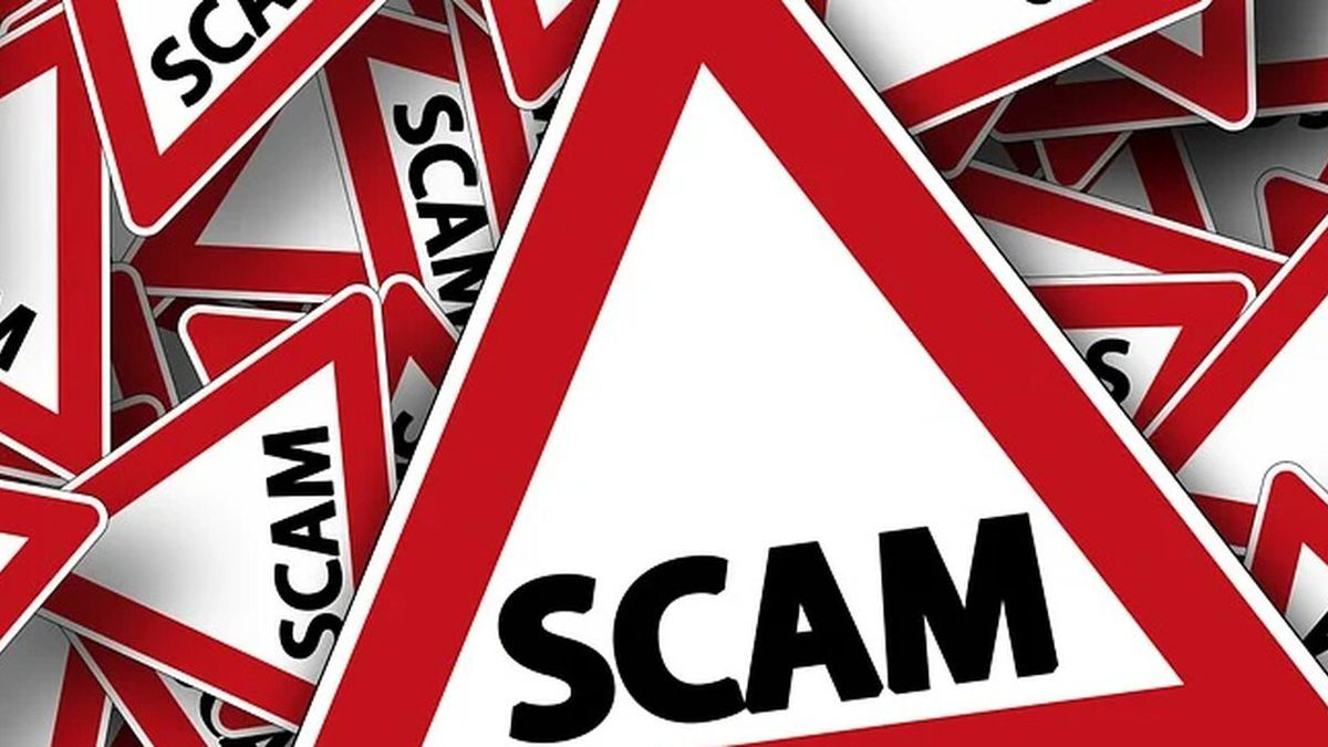 TCSO said that scammers are calling residents and pretending that they are utility companies.