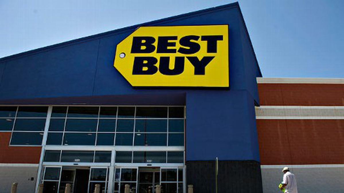 Best Buy joins a growing but still shortlist of major retailers that have instituted mask mandates throughout their chains.