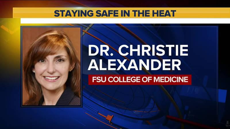 Dr. Christie interview